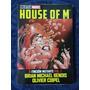 House Of M: Edicion Biblioteca Marvel (con Dvd Wolf