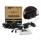 Caline Pedal Power Supply 5 Guitarra Bajo