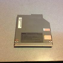 Unidad De Dvdrom / Quemador De Cds Combo Dell