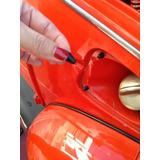 Accesorio Goma Hule Tope Tapa De Gasolina Vocho 2pz