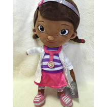 Peluche Disney Store Doctora Juguetes