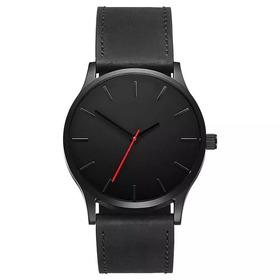 e3c8a69d670a Reloj 2019 Casual De Moda Color Negro Envío Gratis Caballero