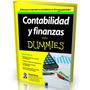 Contabilidad Y Finanzas Para Dummies [libro Ebook En Pdf]
