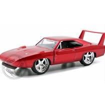 Jada Charger Daytona 1/32 Rapido Y Furioso Fast & Furious