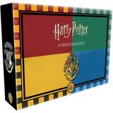 Harry Potter 1-8 Edición Limitada Boxset Películas Bluray