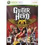 Juego Para Xbox (guitar Hero) Aerosmith !buen Estado!
