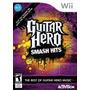 Juego Guitar Hero Smash Hits Wii Nuevo
