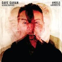 Angels & Ghosts / Dave Gahan & Soulsavers / Disco Cd