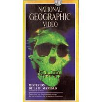 Misterios De La Humanidad National Geographic Video