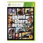 Grand Theft Auto V (gta 5) Xbox 360 *sellado* *envio Gratis*