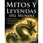Mitos Y Leyendas Del Mundo - Jose Salvador / Trillas<br><strong class='ch-price reputation-tooltip-price'>$ 230<sup>00</sup></strong>