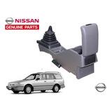 Consola Descansa Brazos Nissan Tsubame 1992 A 2000 Original