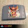 Mario Party 2 Nintendo 64 Guardando Y Funcionando! Prestart