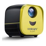 Miniproyector Portatil Led Full Hd 1080p