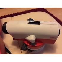 Nivel Topografico Automatico Leica Na730 Seminuevo