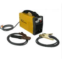 Maquina Para Soldar Electrodo E Inversor Weld Er200