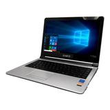 Laptop Compax G-air W10pro Core I5 8gb 1tb Nueva + Msi