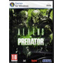 Alien Vs Predator  Alien Vs Depredador Pc