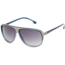 Gafas Diesel Dl W Aviator Sunglasses Brillante Gradiente