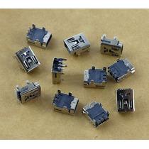 Jack Mini Usb De 5 Agujas Y 4 Patas Para Ps3 Wireless Game