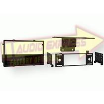 Base Frente Adaptador Estereo Honda Accord 90-97 997892
