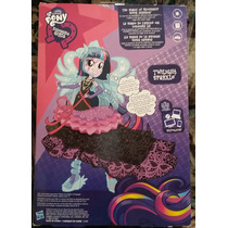 My Little Pony Equestria Girls Rainbow Rock