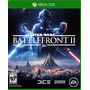 Star Wars Battlefront 2 Xbox One Nuevo