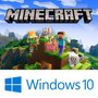 Minecraft Windows 10 Codigo Key Original Digital