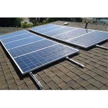Solar Interconexion Cfe 10kw /paneles Solares