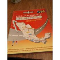 Guía Roji - Por Las Carreteras De Mexico