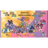 Pokemon Personalizados