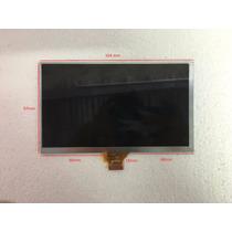 Lcd Display Tablet Alcatel 7 Pulg 30 Pin Mfpc070126