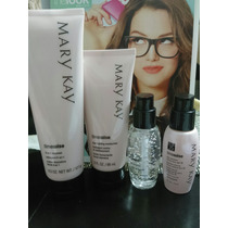 Combinación Ideal Timewise Mary Kay