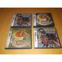 Solo Cajas Pokemon Heartgold Y Platinum Con Manuales $$$ C/u