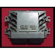 Computadora Nissan Platina Std.8200323729 1.6 2005-2008
