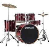 Bateria Yamaha Rydeen Nueva No Dw Tama Pearl Platillos Meinl