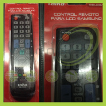 Control Para Television Directo Marca Samsung - Winners