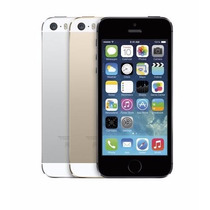Apple Iphone 5s 32gb Libre De Fabrica 4g Lte