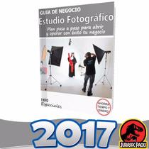 Poner Estudio Fotográfico Guía Para Iniciar Negocio 2016