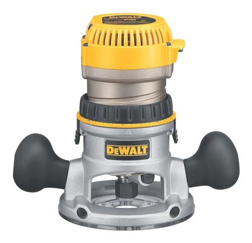 Router Dewalt Dw618 2.25hp 110v