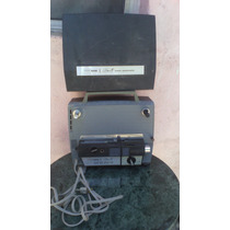 Proyector Antiguo Wards888/duo 8 Zoom Automatic