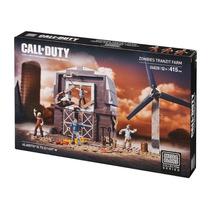 Granja Zombie Megabloks Call Of Duty 415 Piezas