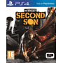 Infamous Second Son Ps4 Playstation 4 Garantía De Por Vida