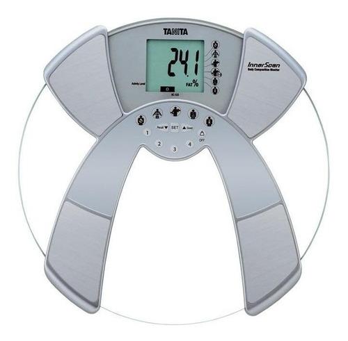 Báscula Digital Tanita Bc-533