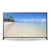 Tv Sony Bravia Led 55 Android 4k 3d Usb Hdmi Ultra Slim Nfc