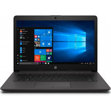 Laptop 240 Hp Intel Celeron N4000 8gb 500gb 14  Windows 10