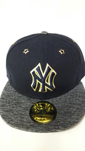 7965649a2263e Gorra New York Yankees Juego De Estrella 2016 Varias Medidas en ...