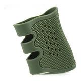 Empuñadura Grip Ergonomico Guante Pistola