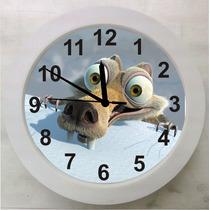 Reloj Personalizado Foto, Imagen Que Tu Quieras