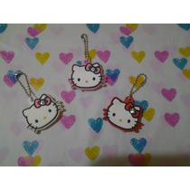 Cubre Llaves Hello Kitty, Llavero, Regalo Amor
